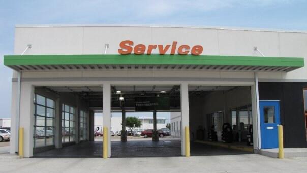 Hiley Mazda Service Center