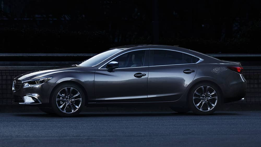 2017 5 Mazda5 Exterior