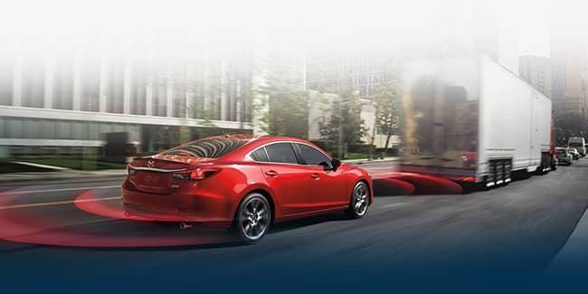 Mazda Safe Driving
