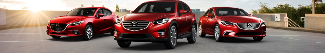 Mazda Cars for sale in Huntsville, AL