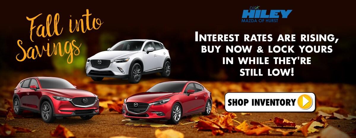 Superior Hiley Mazda Of Hurst, Irving, Bedford TX | New U0026 Used Mazda Cars, Parts,  Service In Hurst TX