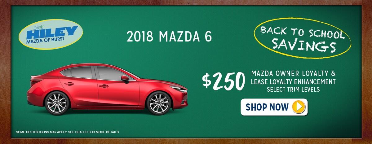 Mazda Dealer Ft Worth Irving Bedford Tx New Cars