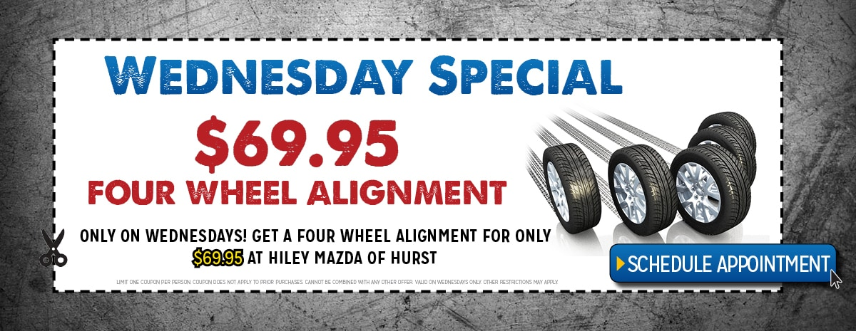 Hiley Mazda Of Hurst, Irving, Bedford TX   New U0026 Used Mazda Cars, Parts,  Service In Hurst TX