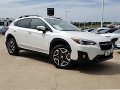 Certified Pre-Owned 2018 Subaru Crosstrek 2.0i Limited SUV JF2GTAMCXJH319605 for Sale in Dallas/Ft Worth