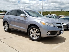 Used 2014 Acura RDX Technology Package SUV 5J8TB3H55EL010507 For Sale near Arlington, TX