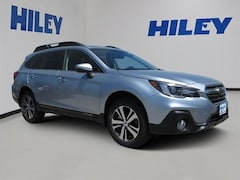 New 2019 Subaru Outback 2.5i Limited SUV For Sale in Fort Worth