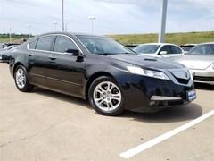 Used 2009 Acura TL 3.5 Sedan 19UUA86519A026194 For Sale near Arlington, TX