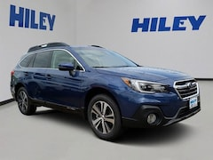 New 2019 Subaru Outback 2.5i Limited SUV 4S4BSANC9K3347786 For Sale in Fort Worth