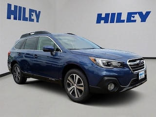 New 2019 Subaru Outback 2.5i Limited SUV For Sale Fort Worth TX