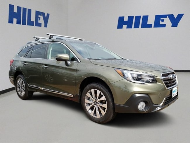 New 2019 Subaru Outback 3.6R Touring SUV For Sale/Lease Fort Worth, Texas