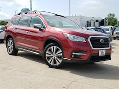 Certified Pre-Owned 2019 Subaru Ascent Touring SUV 4S4WMARDXK3402664 for Sale in Dallas/Ft Worth
