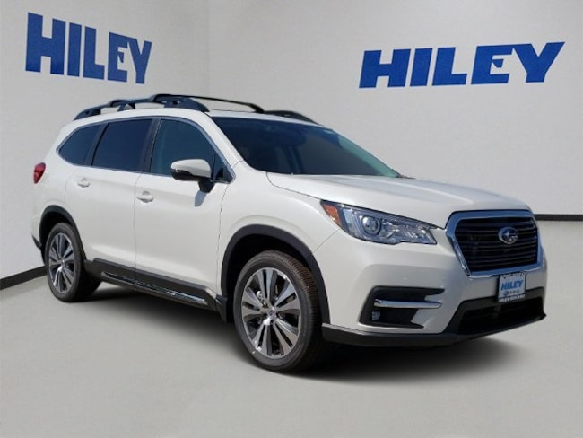 New 2019 Subaru Ascent Limited 7-Passenger SUV For Sale/Lease Fort Worth, Texas