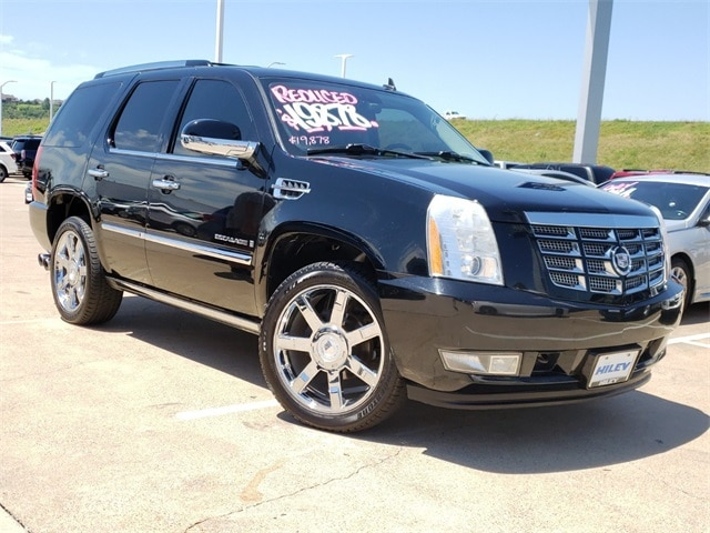 Used 2008 Cadillac Escalade For Sale Fort Worth, TX | Stock# G20744A