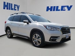 New 2019 Subaru Ascent Limited 7-Passenger SUV For Sale in Fort Worth