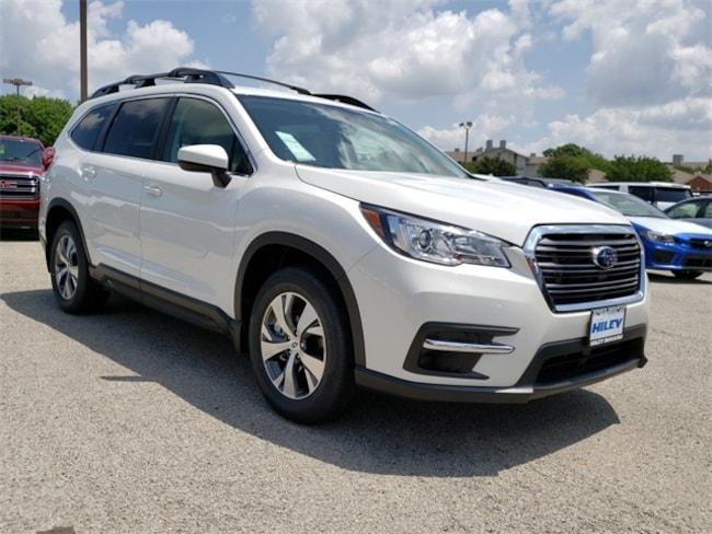 New 2019 Subaru Ascent Premium 7-Passenger SUV For Sale/Lease Fort Worth, Texas