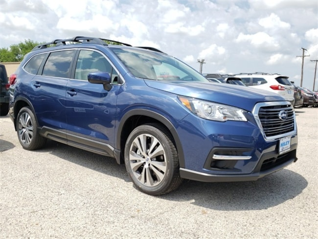 New 2019 Subaru Ascent Premium 8-Passenger SUV For Sale/Lease Fort Worth, Texas