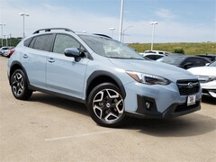 Certified Pre-Owned 2018 Subaru Crosstrek 2.0i Limited SUV JF2GTAMC4JH318563 for Sale in Dallas/Ft Worth