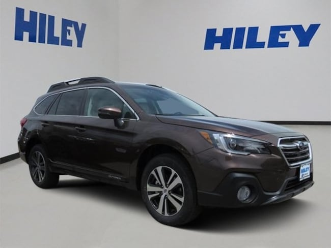 New 2019 Subaru Outback 2.5i Limited SUV For Sale/Lease Fort Worth, Texas