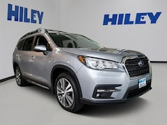 New 2019 Subaru Ascent Limited 7-Passenger SUV 4S4WMAMD3K3474958 For Sale in Fort Worth