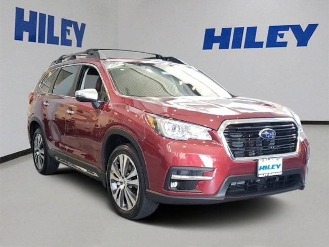 New 2019 Subaru Ascent Touring 7-Passenger SUV For Sale/Lease Fort Worth, Texas