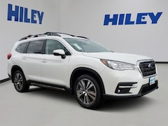 New 2019 Subaru Ascent Limited 7-Passenger SUV 4S4WMAPD3K3475037 For Sale in Fort Worth