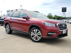 Certified Pre-Owned 2019 Subaru Ascent Premium SUV 4S4WMAHD9K3407310 for Sale in Dallas/Ft Worth