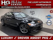 2016 BMW 4 Series 428i Luxury w/ Driver Assist Pkg Convertible