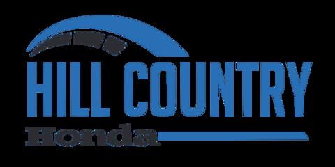 Hill Country Honda