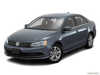 2016 Volkswagen Jetta 1.4T SE w/Connectivity Automatic Sedan