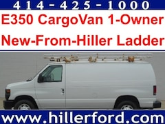 2008 Ford Econoline Cargo Van Commercial E-350 Super Duty Commercial