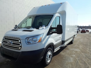 2019 Ford Transit Chassis Cutaway Commercial-truck