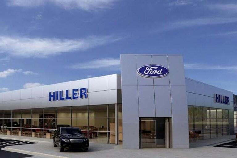 Ford Of Franklin >> Hiller Ford New Used Ford Dealer Franklin Wi