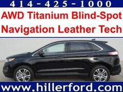 2017 Ford Edge Titanium SUV