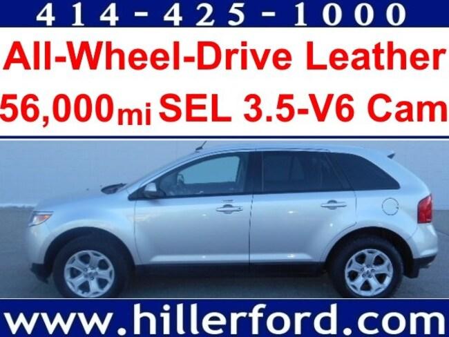 2013 Ford Edge SEL SEL AWD