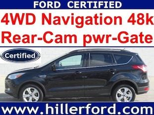 2014 Ford Escape SE 4WD  SE