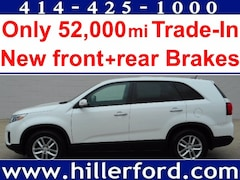 Used Kia Sorento Franklin Wi