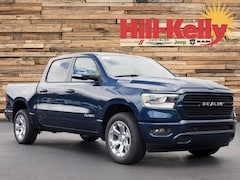 New 2019 Ram 1500 BIG HORN / LONE STAR CREW CAB 4X2 5'7 BOX Crew Cab 79148 for Sale in Pensacola, FL, Hill Kelly Dodge Chrysler Jeep RAM