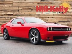 New 2019 Dodge Challenger GT Coupe 29028 for Sale in Pensacola near Milton, FL, at Hill Kelly Dodge Chrysler Jeep Ram