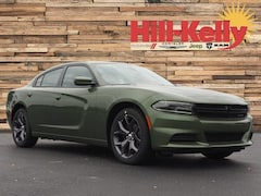 New 2019 Dodge Charger SXT RWD Sedan 29027 for Sale in Pensacola near Milton, FL, at Hill Kelly Dodge Chrysler Jeep Ram