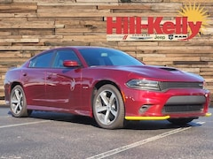 New 2019 Dodge Charger R/T RWD Sedan 29056 for Sale in Pensacola near Milton, FL, at Hill Kelly Dodge Chrysler Jeep Ram