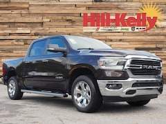 New 2019 Ram 1500 BIG HORN / LONE STAR CREW CAB 4X2 5'7 BOX Crew Cab 79159 for Sale in Pensacola, FL, Hill Kelly Dodge Chrysler Jeep RAM