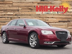 Used 2018 Chrysler 300 Limited Sedan 3980 for Sale in Pensacola at Hill Kelly Dodge Chrysler Jeep Ram