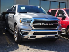 Used 2019 Ram 1500 Big Horn/Lone Star Truck Crew Cab T798121 for Sale near Milton, FL, at Hill-Kelly Dodge Chrysler Jeep Ram
