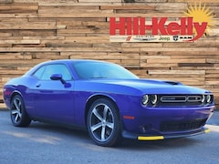 New 2019 Dodge Challenger GT Coupe 29021 for Sale in Pensacola, FL, at Hill-Kelly Dodge Chrysler Jeep Ram