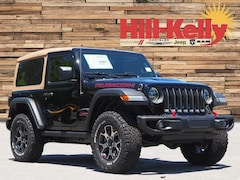 New 2019 Jeep Wrangler RUBICON 4X4 Sport Utility 79828 for Sale in Pensacola near Milton, FL, at Hill Kelly Dodge Chrysler Jeep Ram