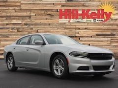 New 2019 Dodge Charger SXT RWD Sedan 29033 for Sale in Pensacola near Milton, FL, at Hill Kelly Dodge Chrysler Jeep Ram