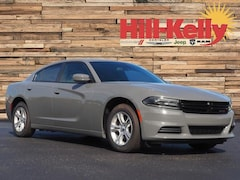 New 2019 Dodge Charger SXT RWD Sedan 29032 for Sale in Pensacola near Milton, FL, at Hill Kelly Dodge Chrysler Jeep Ram