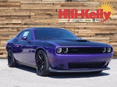 New 2018 Dodge Challenger T/A 392 Coupe 28167 for Sale in Pensacola near Milton, FL, at Hill Kelly Dodge Chrysler Jeep Ram