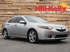 Used 2013 Acura TSX TSX 5-Speed Automatic Sedan T783841 for Sale in Pensacola at Hill Kelly Dodge Chrysler Jeep Ram