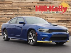 New 2019 Dodge Charger R/T RWD Sedan 29069 for Sale in Pensacola near Milton, FL, at Hill Kelly Dodge Chrysler Jeep Ram